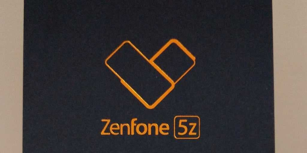 ASUS Zenfone 5Z 升級Android 9.0 (Pie)