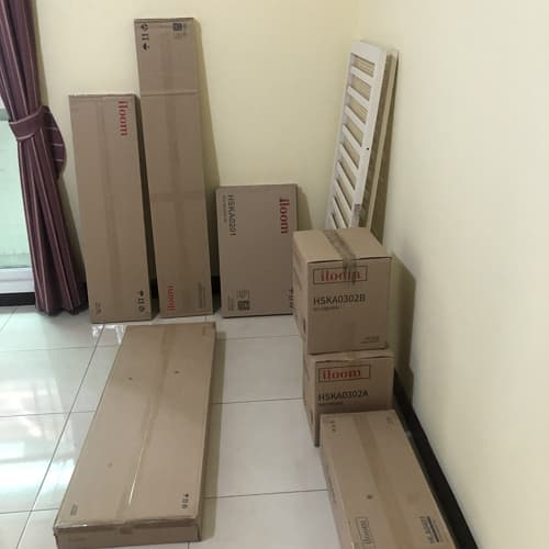 04_ Linki Plus 1200 型 成長型書桌 使用心得_500x500