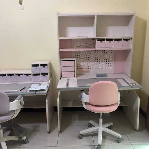 13_ Linki Plus 1200型 成長型書桌 使用心得