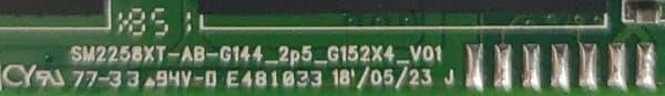 07 BX500溫度 飆高的原因! 拆解美光Crucial 240GB SSD 600x87