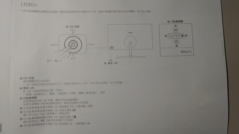 15 曲面螢幕的地雷被我遇到了! Samsung 34 4K螢幕 800x450