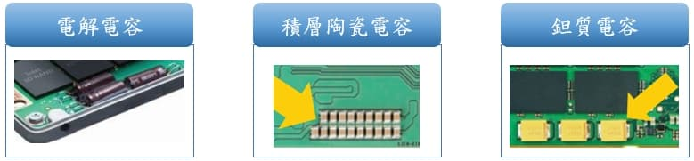 13_ backup power capacitor