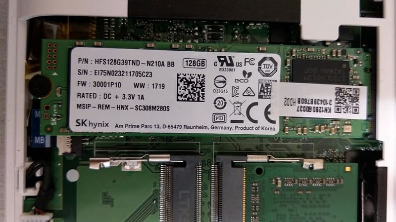 03 Acer E5 475G 重灌 Windows 10 SSD