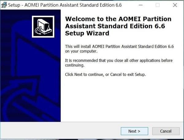 05 Acer Swift 5 SF514-52T 磁碟分割 安裝步驟