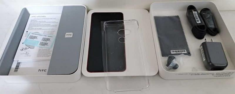 05 HTC U11 Eyes 手機配件