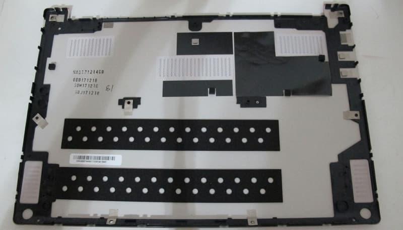 07 ACER Swift 5 SF514-52T 拆機 更換 SSD 背蓋內面照