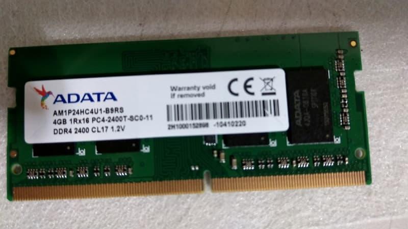 07 Acer E5 475G 重灌 Windows 10 出廠記憶體 DDR4 2400