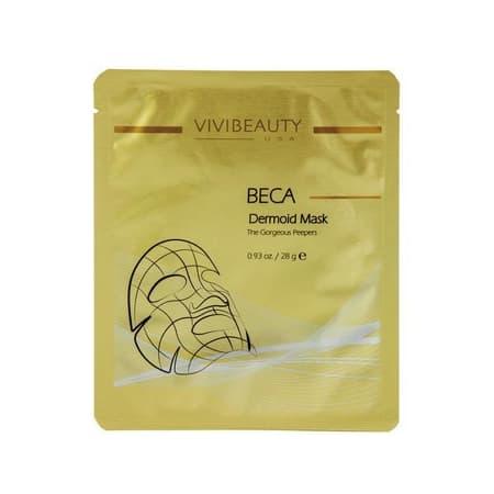 09 經典 BECA 系列 BECA類真皮面膜