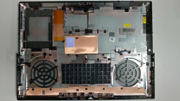 09 Lenovo Y530 拆機 內部照片 (12)