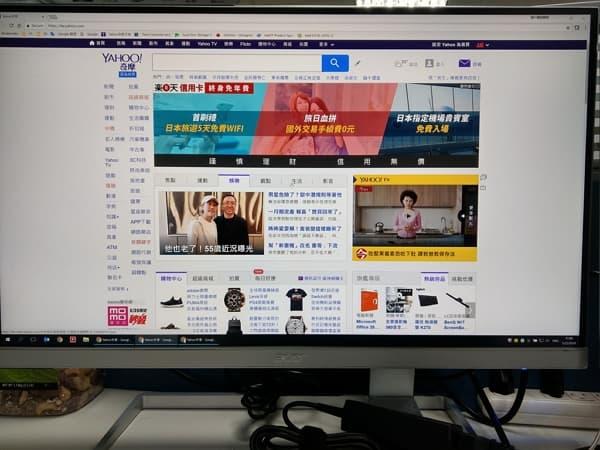 13 Acer 4K螢幕 S277HK 27型 IPS 4K2K 無邊框電腦螢幕 4K解析度