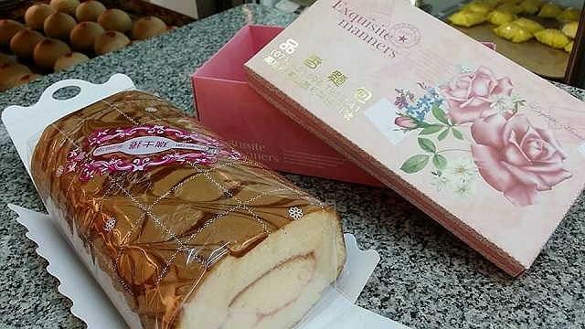 14 品香 麵包 生日蛋糕