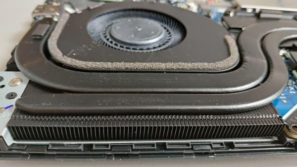 16 Lenovo Y530 散熱風扇