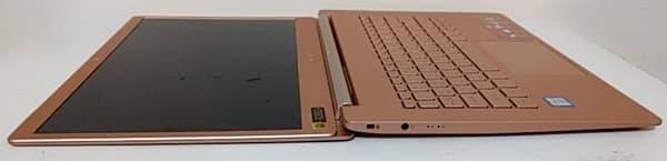 22 Acer Swift 5 SF514-52T 面板 180度翻平