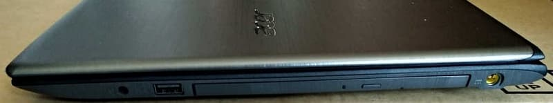 23 Acer E5-575G IO device right side 800x149