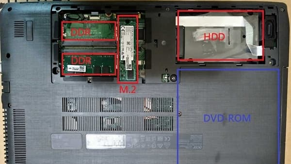 31 LenovoY530  DDR4 Acer E5-575G  800x450