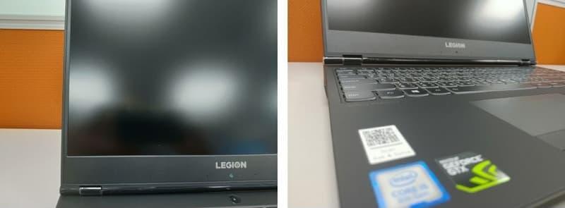 36-37 Legion Y530 鍵盤按鍵高度