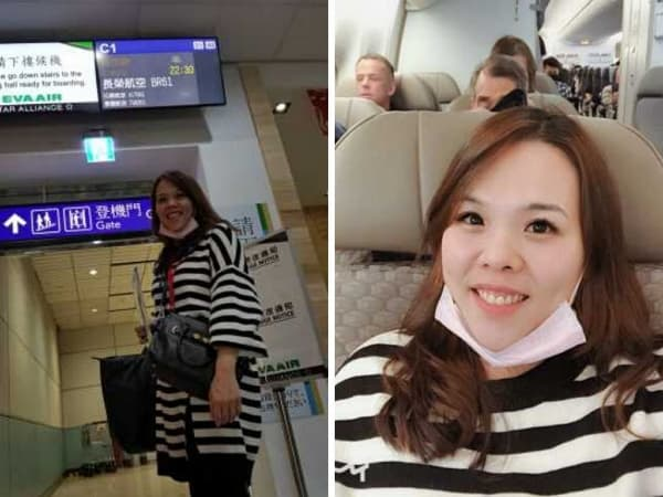 03 2019 VIVISPA員工旅遊 台灣高鐵