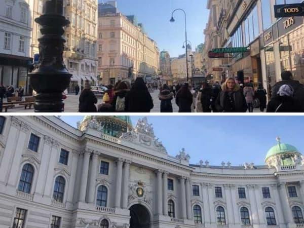 06 2019 VIVISPA員工旅遊 奧地利 捷克