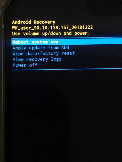 07-2_ Asus5Z 升級Android 9.0 (Pie) recovery_480x640