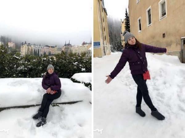 11 2019 員工旅遊 奧地利 捷克