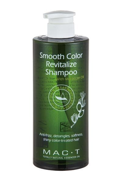 12 SPA保養品 髮麗無邊洗髮精
