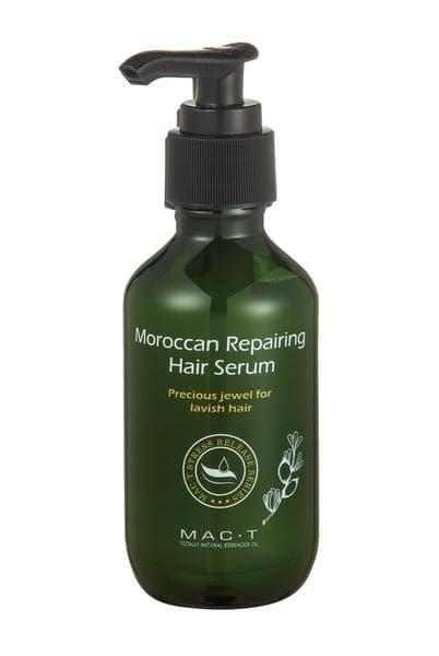 13 SPA保養品 魔髮極潤修護素