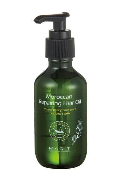 14 SPA保養品 魔髮極潤護髪油