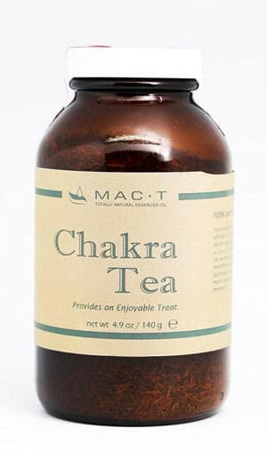 37 Chakra Tea
