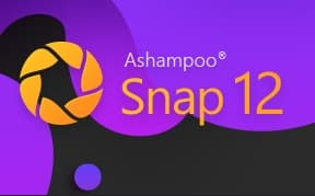 111 Ashampoo 螢幕錄影 軟體