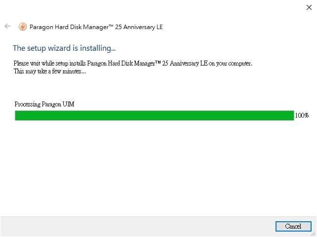 U0716-05-Paragon-Hard-Disk-Manager-installation-start-installing