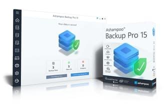 02 Win10 系統還原 失敗,何不考慮備份還原軟體呢 ashampoo backup pro 15